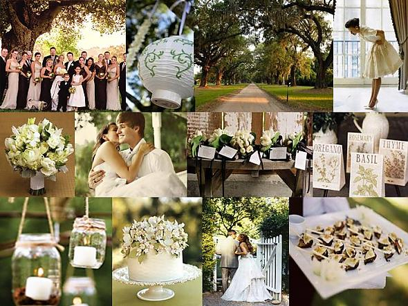 Country Weddings Ideas