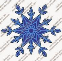 Frozen Snowlake 2