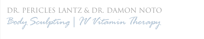 Body Sculpting and IV Vitamin Therapy Specialists