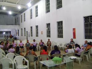 SERVAS DE CRISTO