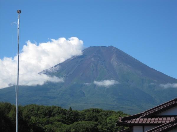 Fuji mt.