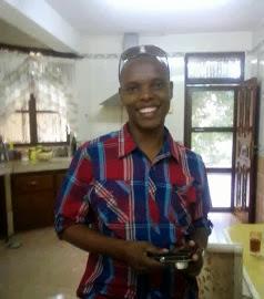 Reuben Mchome