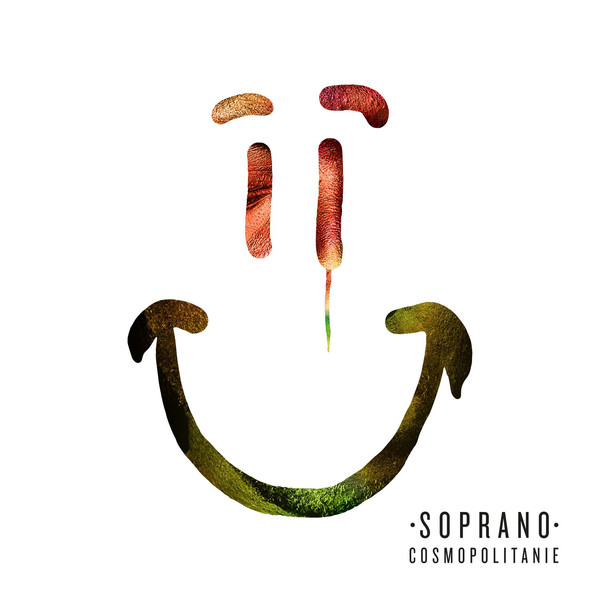 Soprano - Cosmopolitanie Cover