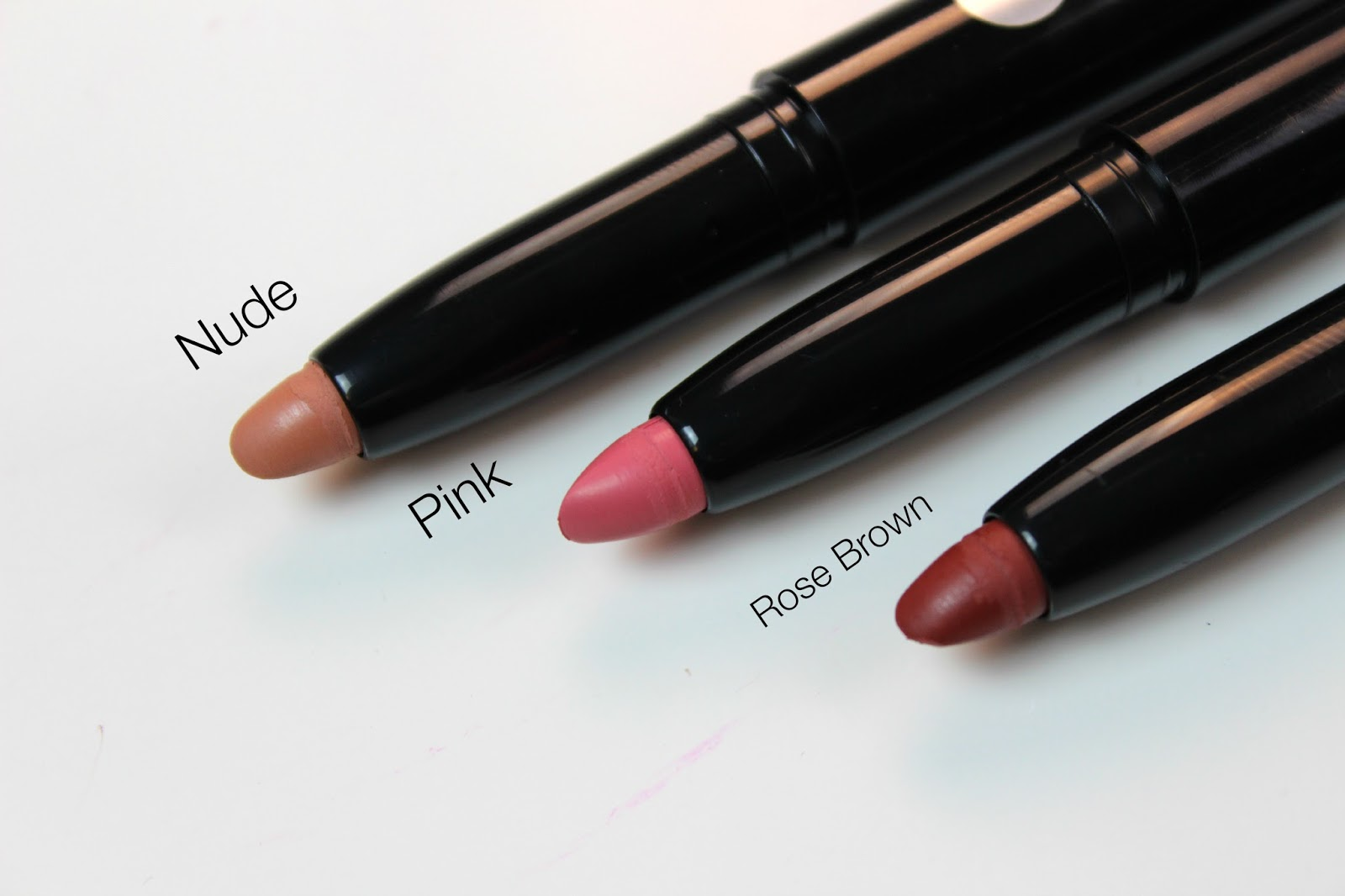The daily bailey b review swatches lorac pro matte for Perfect bake pro review