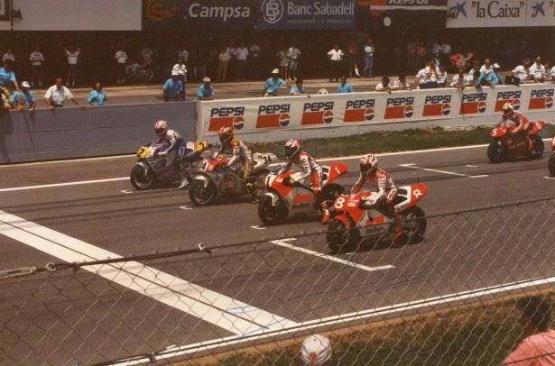 GP Catalunya 93 500cc