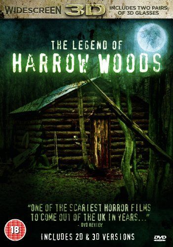 The Legend Of Harrow Woods (2012)