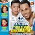 Romeo Santos presenta a su hijo en la revista People