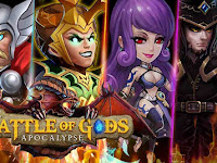 Battle of Gods Game Baru Android Keren
