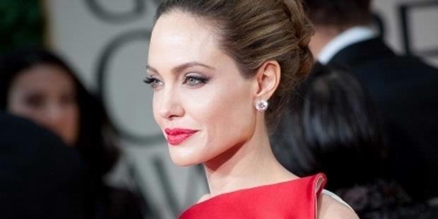 Perjalanan yang Mengubah Hidup Angelina Jolie