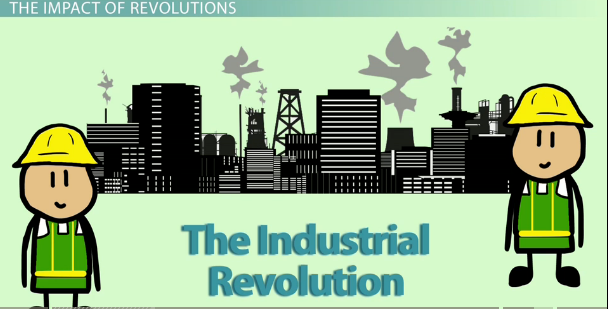 dbq 12 the industrial revolution beginnings essay