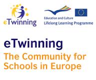 E-twinning en Sopeña Badajoz 2ºESO