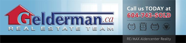 Gelderman.ca Fraser Valley Real Estate