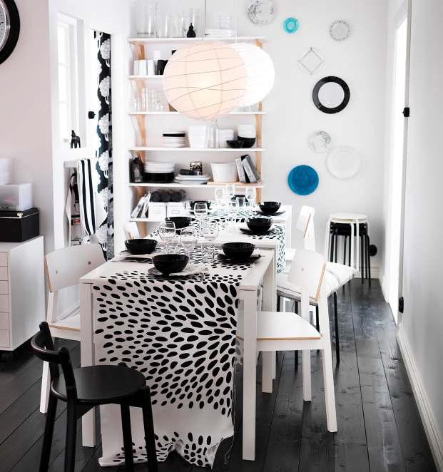 IKEA Dining Area Design Ideas 2013   Luxury Lifestyle, Design -1.bp.blogspot.com