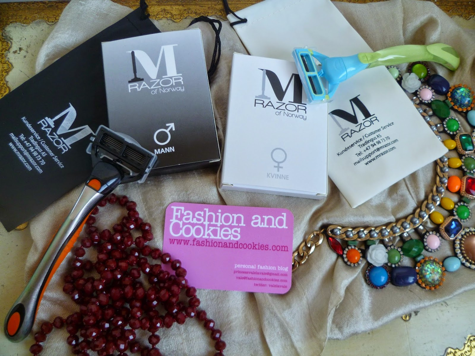 Mrazor of Norway review, Fashion and Cookies, fashion blogger