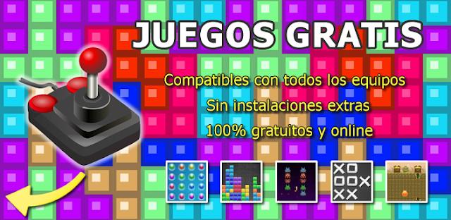 jugar juegos gratuitos: