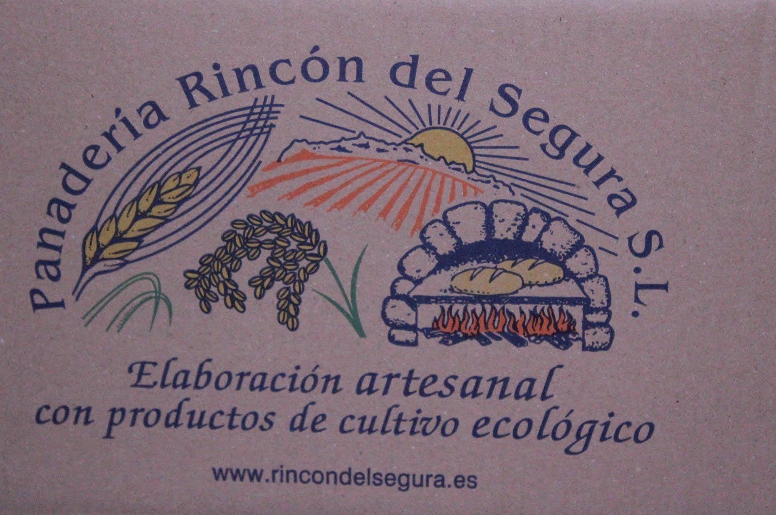 Panaderia Rincón del segura