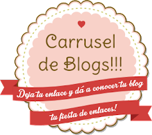 Carrusel de Blogs