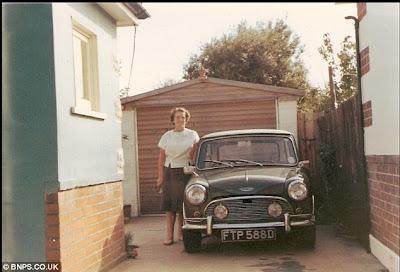 Mini Cooper untuk dijual