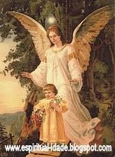 Que o Santo Anjo da Guarda nos livre de todo o mal!!!