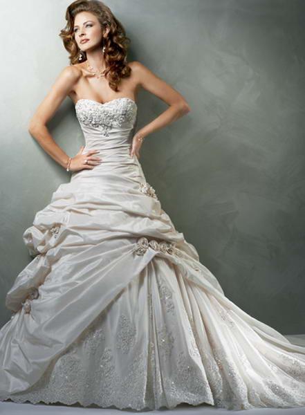 wedding dress 5