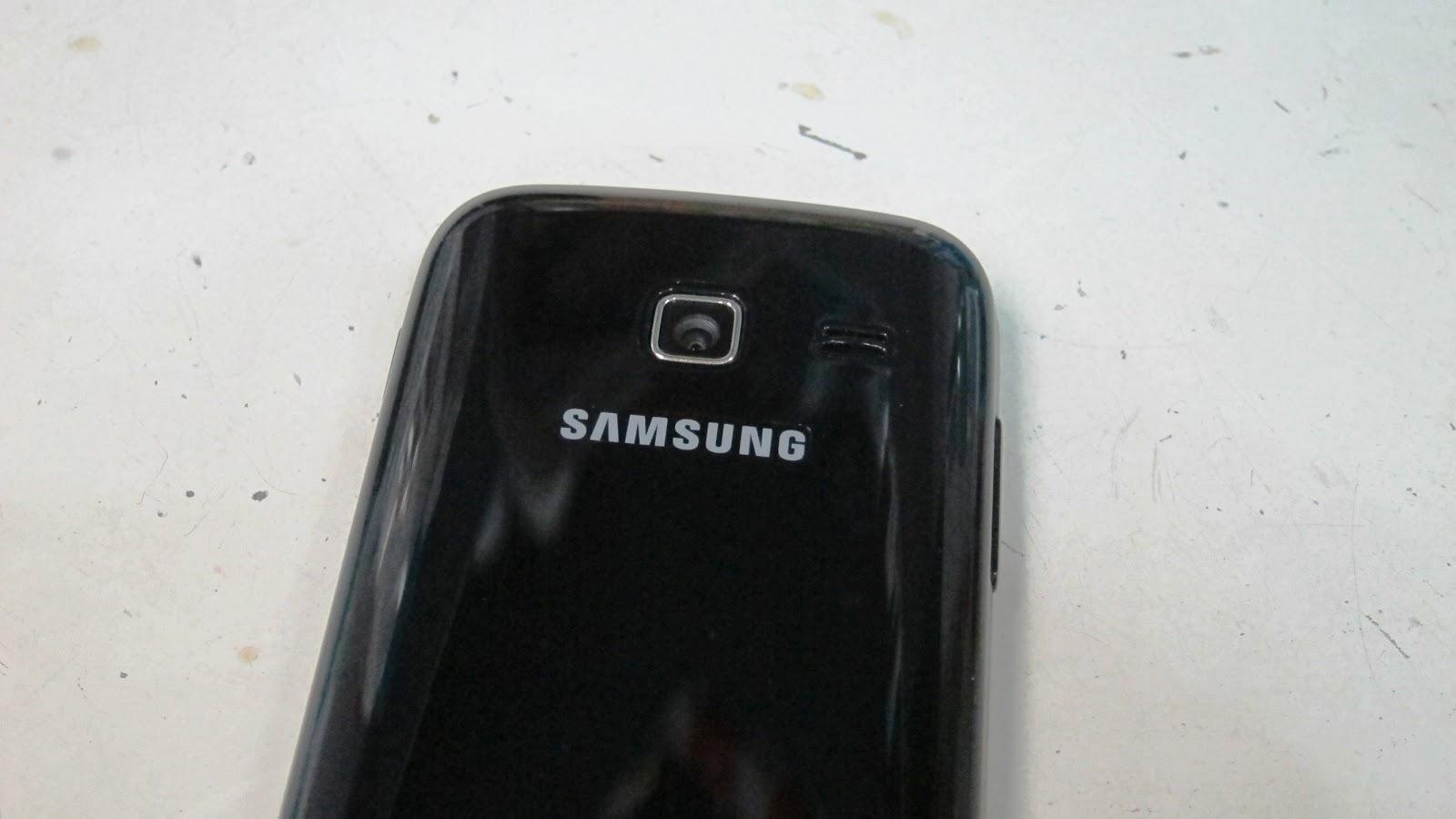 imagens de celular samsung duos - Smartphone Samsung Galaxy S Duos S7562 4GB Android