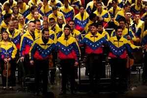 Jóvenes tenaces detrás del éxito orquestal venezolano