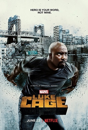 Luke Cage - 1ª Temporada (Blu-Ray) Séries Torrent Download completo