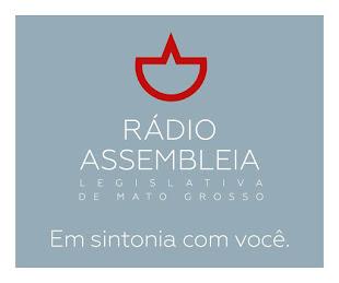 Rádio Assembleia Legislativa de Mato Grosso 89,5 FM