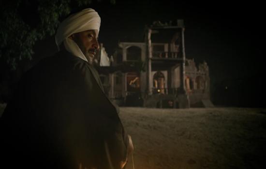 فيلم الجزيرة 2 , اعلانات , احمد السقا
