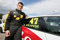 Salvatore Arcarese - EuroCup Clio - Imola