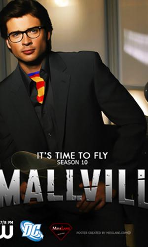 Thị Trấn Smallville 10 VIETSUB - Smallville Season 10 (2010) VIETSUB - (21/21)