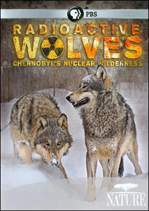Radioactive Wolves (2011)