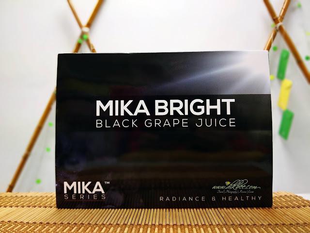 Cantik Dan Sihat Dengan Mika Series