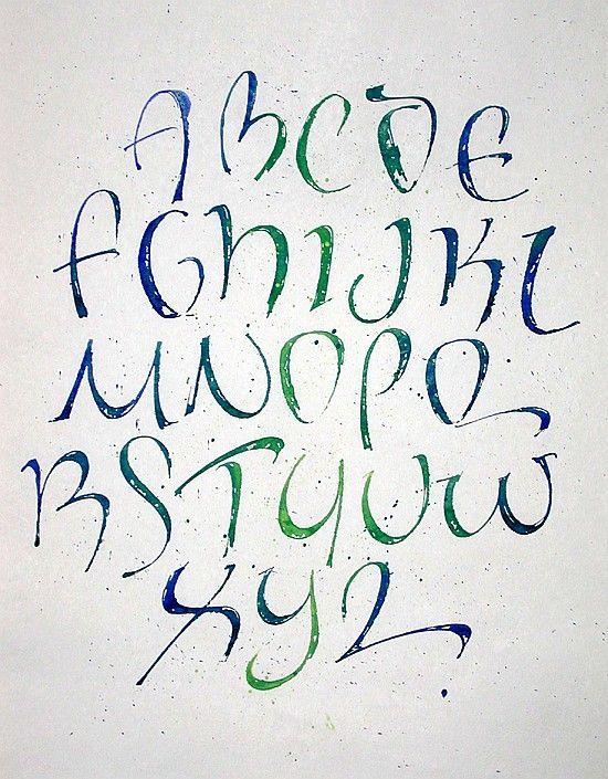 girl tattoo alphabet fonts lettering. Black Bedroom Furniture Sets. Home Design Ideas