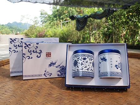 中秋茶葉禮盒推薦