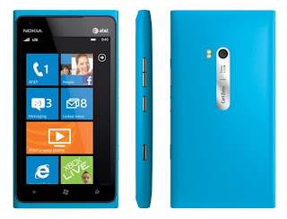 Harga handphone Nokia Lumia 900