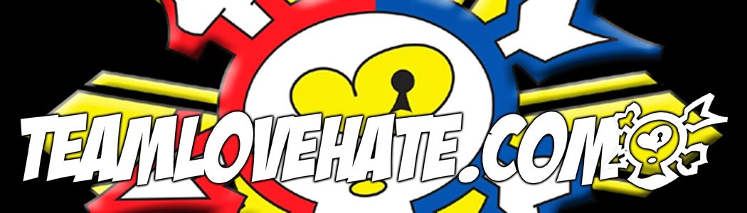 Team LoveHATE