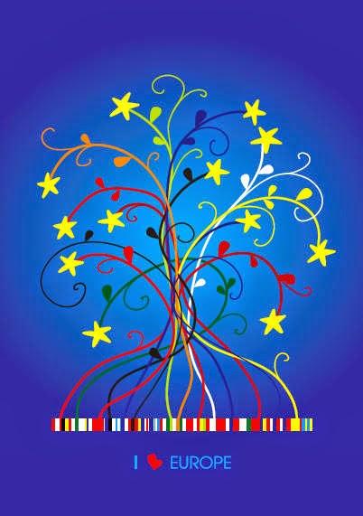 9 май ден на европа