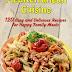 Mediterranean Cuisine - Free Kindle Non-Fiction