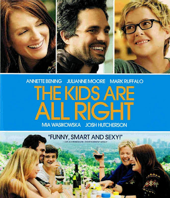 kids are alright, best movie lines, good lessons from movies, marriage