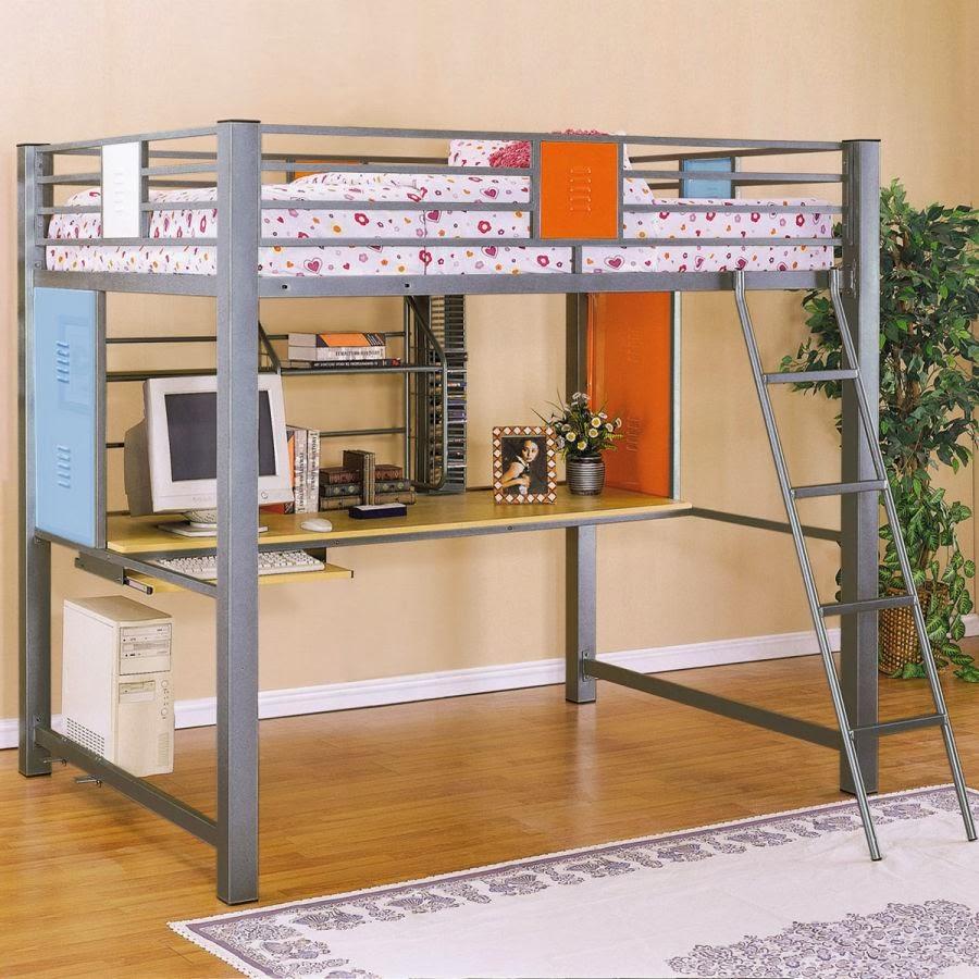 Foundation Dezin Decor Multipurpose Bedroom Design