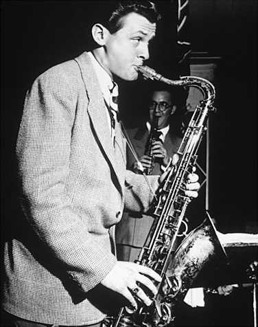 Jimmy Giuffre 3 The Thesis