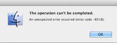 Understanding Mac error messages - Features - Macworld UK