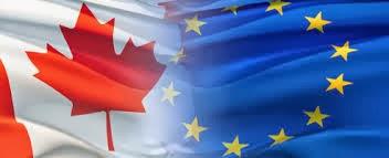Tratado de Libre Comercio entre la Unión Europea y Canadá CETA