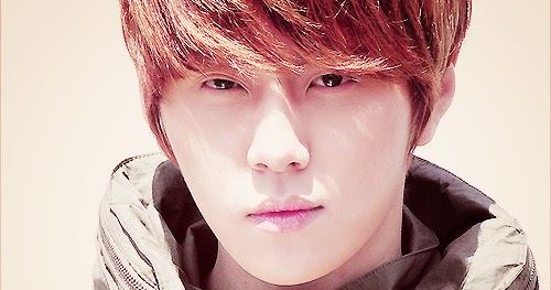 asian male celebrity and model  beast junhyung 2013 picture and profile