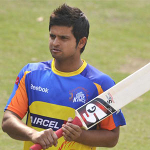 Indian Cricketer Suresh Raina Wallpapers Cricket Live Scores