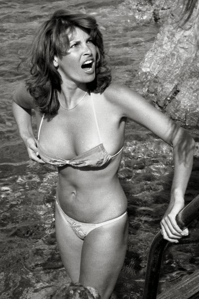 lifestyles of the nude and famous raquel welch