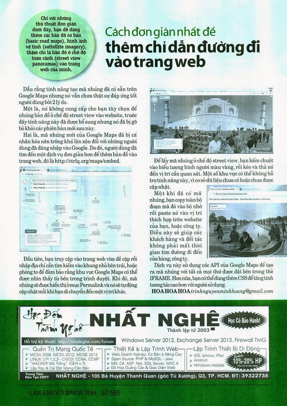 Lam Ban Voi May Vi Tinh 565 - tapchicntt.com
