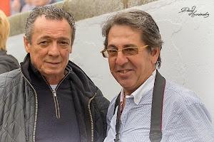 MANZANARES Y JOSE LUIS CUEVAS