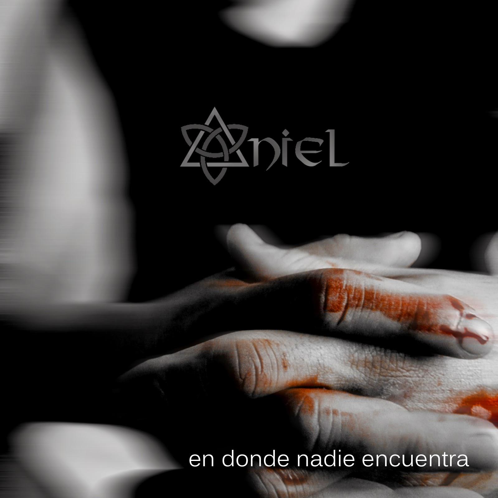arte de la caratula de la segunda cancion de Aniel Guerrero